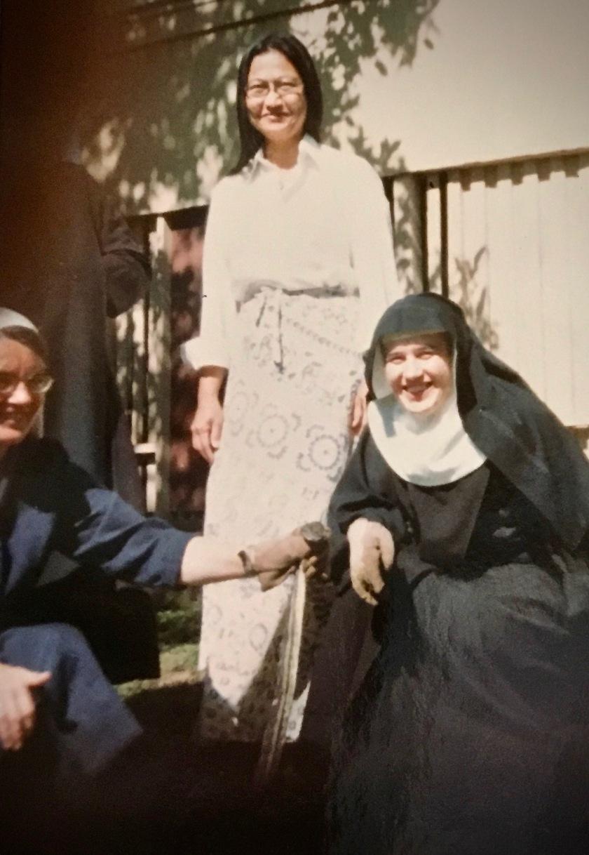 BenedictineNuns